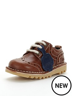 kickers-brogmanampnbspboys-shoes