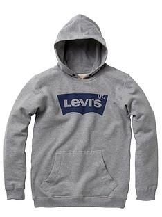 levis-levis-hooded-sweat-top