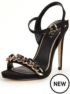 lipsy-betsey-chain-two-part-sandal