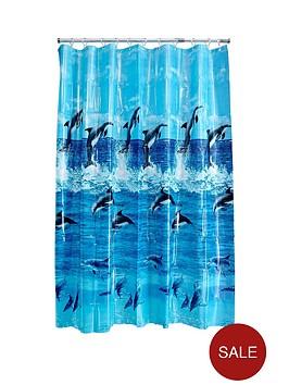 aqualona-dolphin-shower-curtain