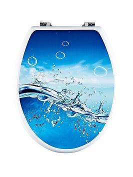 AQUALONA Aqualona Splash Toilet Seat Picture