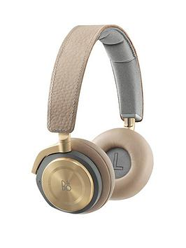 B&O Play By Bang And Olufsen H8 Headphones  Argilla Bright