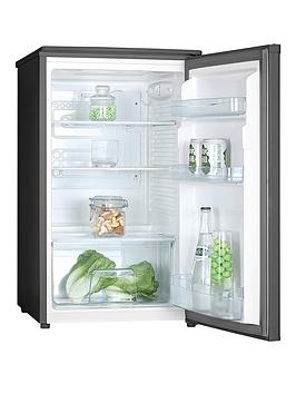 swan-sr8080b-50cm-under-counter-fridge-black-next-day-delivery
