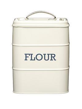 living-nostalgia-antique-flour-tin-cream