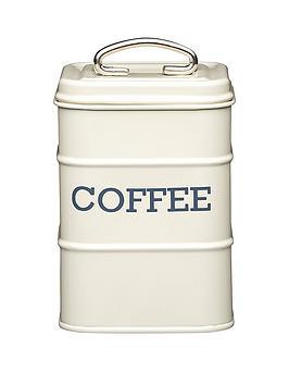 kitchencraft-antique-coffee-tin-cream