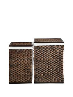 water-hyacinth-laundry-hampers-set-of-2