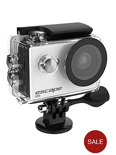 kitvision-escape-hd5-action-camera-whitenbspnbsp