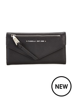 fiorelli-fiorelli-spencer-large-purse-black