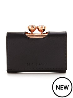 ted-baker-ted-baker-leather-small-purse-black