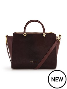 ted-baker-textured-leather-large-tote-bagampnbsp
