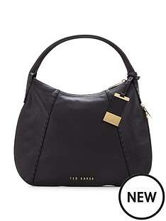 ted-baker-leather-hobo-bag