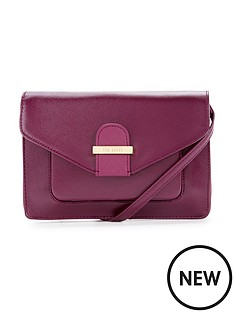 ted-baker-crosshatch-crossbody-bag
