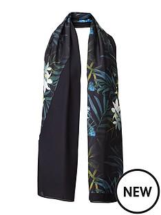 ted-baker-twilight-floral-split-scarf