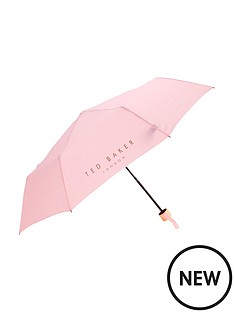 ted-baker-compact-umbrella