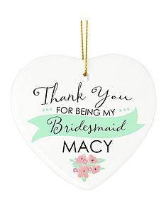 personalised-thank-you-hanging-heart