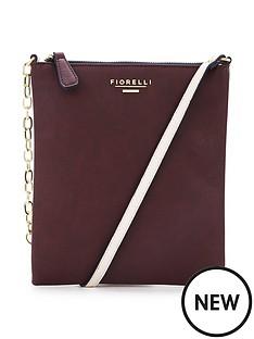 fiorelli-fiorelli-mae-crossbody-bag-burgundy-snake
