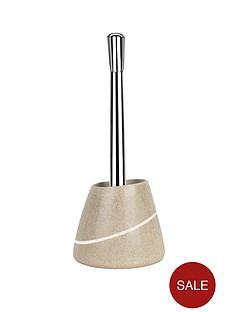spirella-etna-toilet-brush-sand