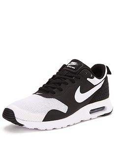 nike-air-max-tavas-mens-trainers-blackwhite