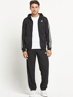 adidas-adidas-essentials-3s-full-zip-mensnbsphoodie