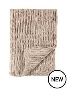 catherine-lansfield-knitted-throw-natural