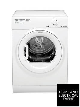 hotpoint-aquarius-tvfm70bgp-7kgnbspload-vented-tumble-dryer-white