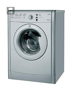 indesit-idvl75brs-7kg-vented-sensor-dryer-silver