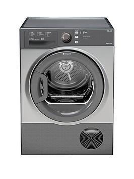 Hotpoint Hotpoint Aquarius Tcfs73Bgg 7Kg Load Condenser Sensor Dryer -  ... Picture