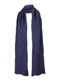 ugg-australia-cable-wool-scarf