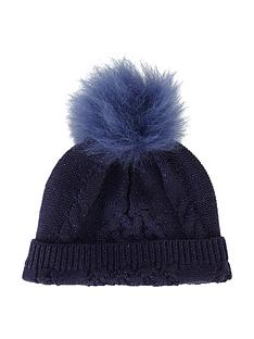 ugg-australia-cable-wool-bobble-beanie