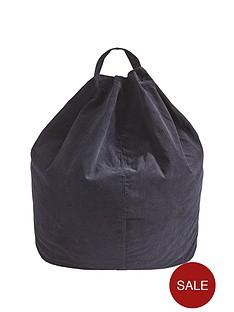 needlecord-beanbag
