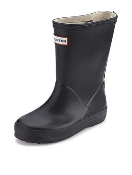 hunter first classic welly