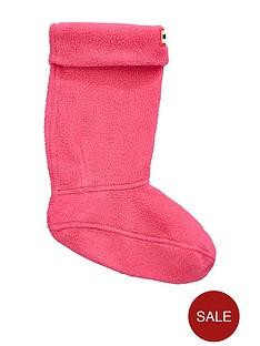 hunter-kids-welly-socks