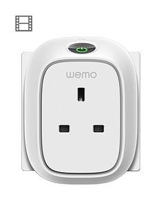 belkin-belkinnbspwemo-insight-home-automation-switch-energy-conserve