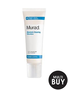 murad-blemish-clearing-solutionnbspamp-free-murad-peel-polish-amp-plump-gift-set