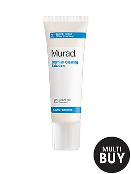 murad-free-gift-blemish-clearing-solutionnbspamp-free-murad-skincare-set-worth-over-pound55