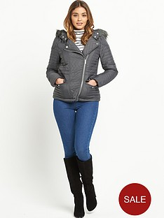 lipsy-lipsy-short-quilted-coat