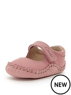 clarks-baby-girls-lucy-pram-shoes