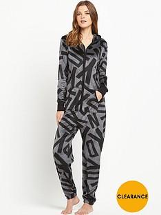 dkny-logo-print-jumpsuit