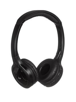 kitsound-arcade-bluetooth-headphones-with-mic-black