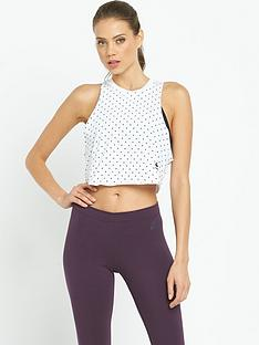 nike-crop-dotty-tank