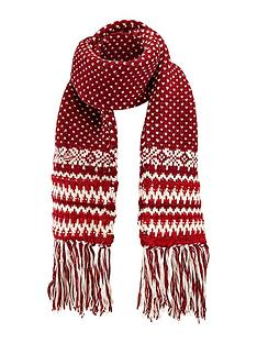 superdry-snowflake-scarf
