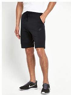 nike-technical-fleecenbspshorts