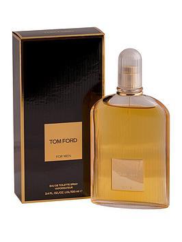 Tom Ford For Men 100Ml Edt Spray