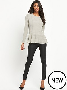 south-peplum-jumper
