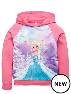 disney-frozen-girls-frozen-hoodie