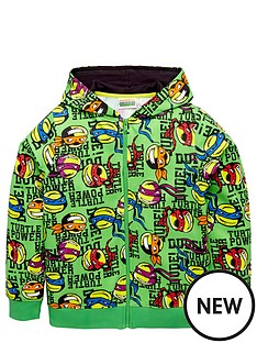 teenage-mutant-ninja-turtles-boys-turtles-zip-through-hoodie