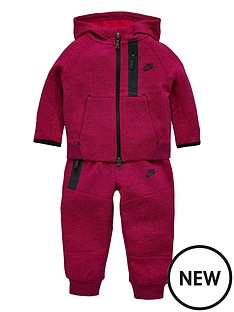 nike-nike-baby-girl-tech-fleece-warm-up-suit