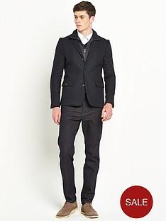 ted-baker-contrast-trim-blazer