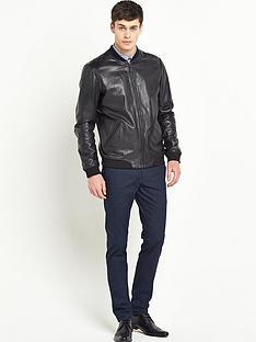 ted-baker-leather-mens-bomber-jacket