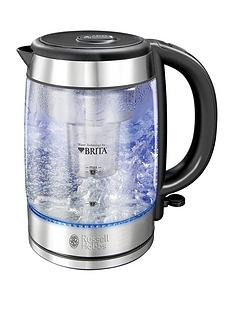 russell-hobbs-20760-purity-glass-brita-kettlenbspwith-free-extended-guarantee